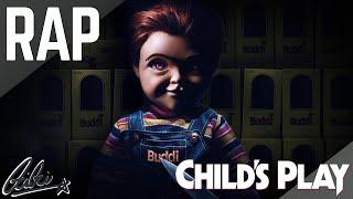 Rap De Muñeco Diabólico/Child's Play EN ESPAÑOL (ORION PICTURES)    CriCri :D