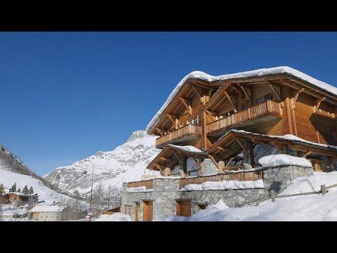 VIP SKI CLUB Bellevarde - Val d'Isère