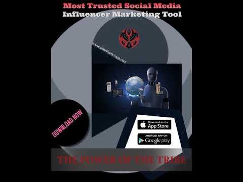 Most Trusted Social Media Influencer Marketing Tool ...