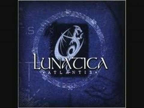 Gothic Metal Compilation : LUNATICA