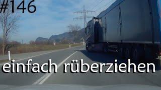 von sich reindrücken, Instant Karma und Unfall | DDG Dashcam Germany | #146