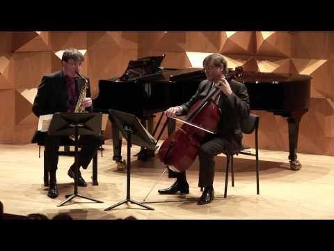 Valerius Ensemble speelt Alphonse Stallaert: Bestiaire (Deel 12)