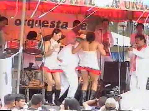 Los Convites De La Estanzuela Joyabaj 2010 Parte- 5