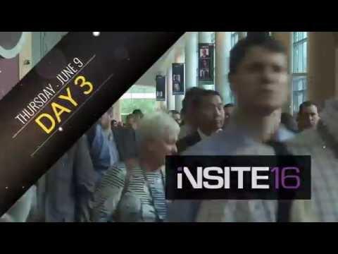 INSITE 2016 DAY 3