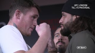 No Filter UFC: Access all areas with Darren Till and Jorge Masvidal