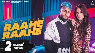 Raahe Raahe – Khan Saab Video HD