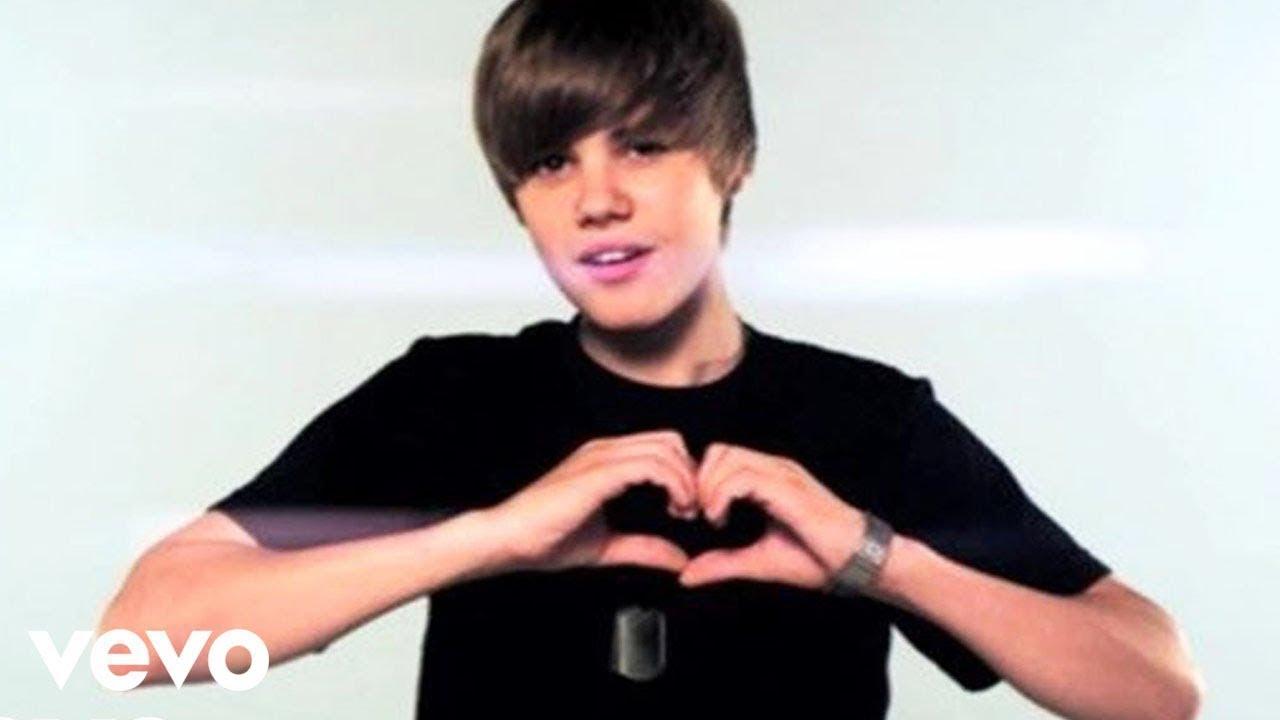 Justin Bieber - Love Me - YouTube джастин бибер слушать