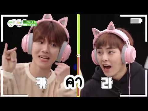 ⋙ ความ EXO ~ ≧□≦ ❤ #เอ็กโซเป็นวงตลก 5555+ ❤ (¯▽¯;)