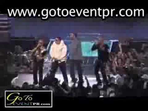 Wisin y Yandel, Don Omar, Daddy Yankee - Gata Gangster