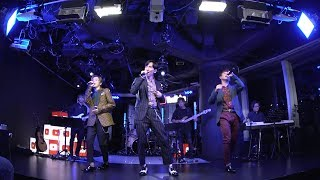 """[LIVE] Bring back the summer / w-inds. (""""100"""" Premium Live from YouTube Space Tokyo)"""