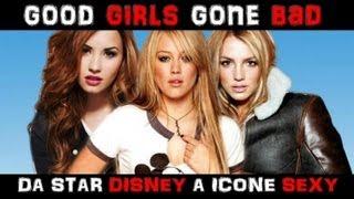 Da star Disney agli Illuminati [Miley Cyrus, Lindsay Lohan, Britney Spears, Selena Gomez]