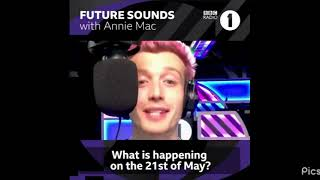 Tyler Joseph 2021 Interview (Scaled and Icy) twenty one pilots