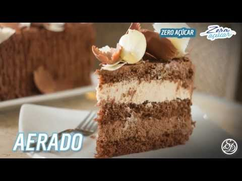 Vídeo Cardápio - Rede de Franqueados - Sodiê Doces - #Boloterapia
