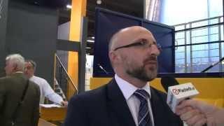 Mobilno-stacjonarna prasa firmy Aventek