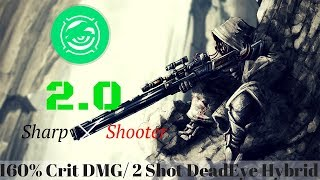 The Division l 1.7 DEADEYE