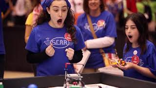 What is FIRST LEGO League