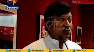Australian Parliament felicitates Rajendra Prasad with Lif..