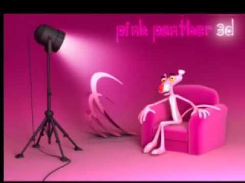 banda sonora pantera rosa
