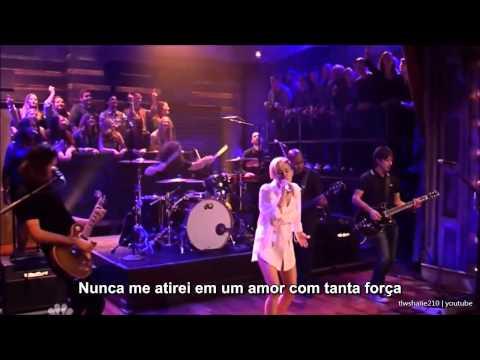 Baixar Miley Cyrus - Wrecking Ball (Legendado)