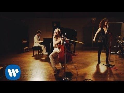 Baixar Clean Bandit & Jess Glynne - Real Love [Official Video]