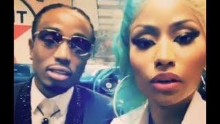Nicki Minaj Begs Quavo Asking What It Takes For Her To Be His Wifey