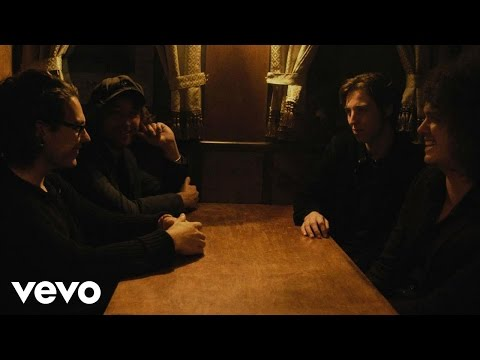 Catfish and the Bottlemen - Interview (Vevo Presents)