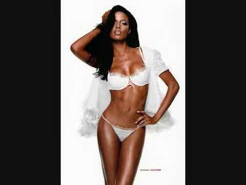 The 10 Most Beautiful Black women - YouTube