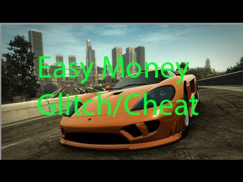 Unlock Cars Midnight Club