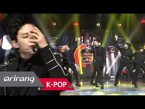 [Simply K-Pop] ONEUS(원어스) _ Twilight(태양이 떨어진다) _ Ep.364 _ 053119