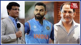 India Vs South Africa 5th ODI | Sourav Ganguly & Mohammad Azharuddin On India's Historic Win