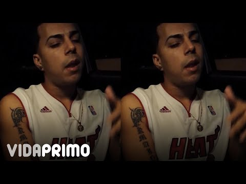 Papi Wilo Freestyle La Luz del diamante video #2