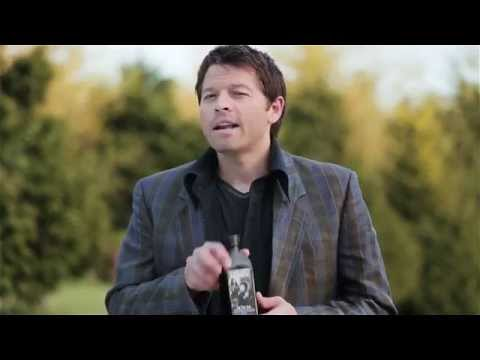 Misha strikes again. It's the Devil's oil!,