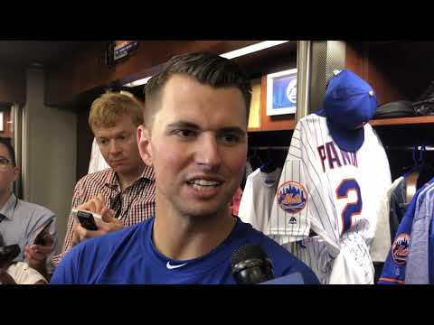 Joe Panik and Brad Brach Join Mets