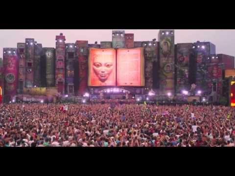Baixar Tomorrowland 2013 | official premovie