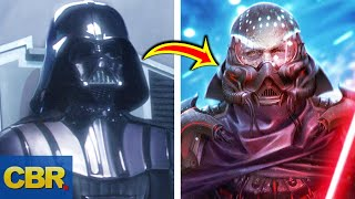 Star Wars Would Have Been Totally Different If George Lucas Had His Way