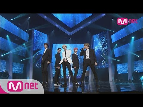 Bling Bling SHINee! Shiny 5's stage! [M COUNTDOWN] EP.416