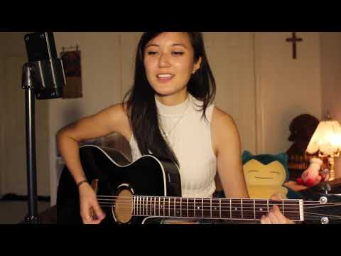Ashley Lawless | She's So High (acoustic cover) - Tal Bachman