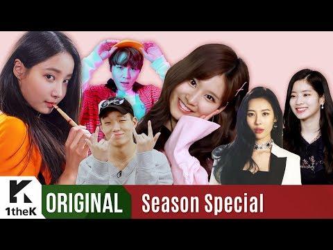 Season Special(시즌 스페셜): 2018 1theKING Find A Boss(2018 원더킹 형님을 찾아라)