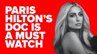 REVIEW of the Paris Hilton Documentary, This Is Paris (ft. Amanda Householder)