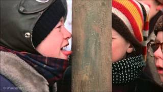 A Christmas Story- The Triple Dog Dare Clip (HD)