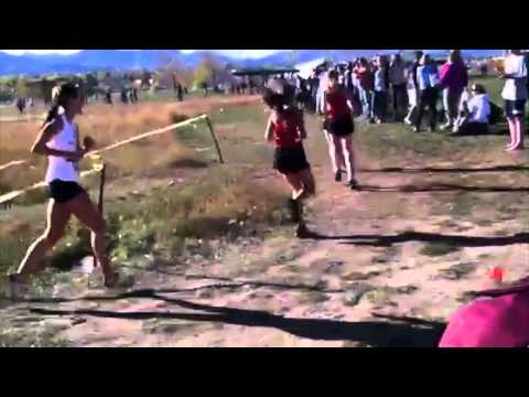 AJHS Cross Country Video 2012