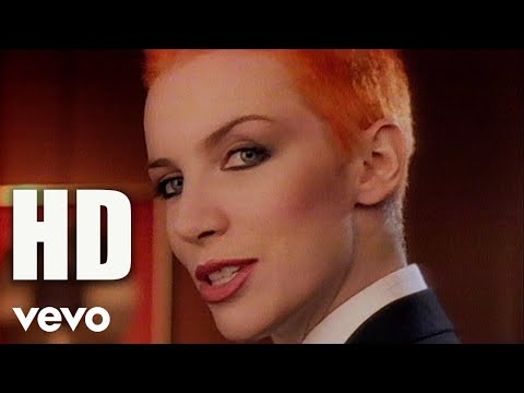 Baixar Eurythmics - Sweet Dreams (Are Made Of This)