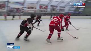 В Омске сегодня состоится торжественное открытие центрального спортивного комплекса хоккейной академии «Авангард»
