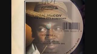 """Van McCoy - """"The Hustle"""""""