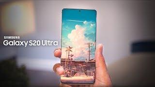 Samsung Galaxy S20 - SURPRISE AGAIN! -