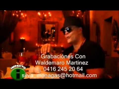 Waldemaro Martinez, entrevista, Grabaciones de audio , tips para Dj y Minitecas parte 2/2.flv