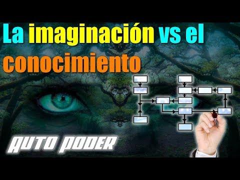 La imaginación vs el conocimiento | Ingeniero Gabriel Salazar