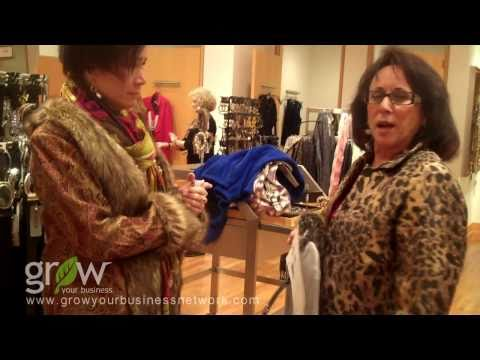 Be Dazzled at Chicos  - Part 3