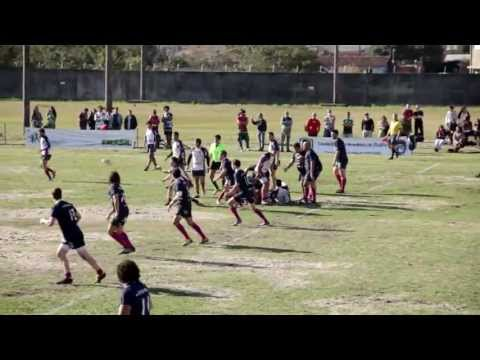 Rugby - CRC vs. São José