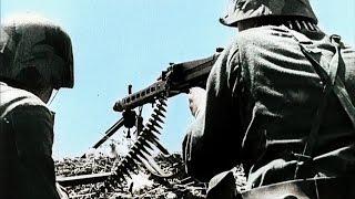 Battle of Stalingrad 1942/1943 - Nazi Germany vs Soviet Union [HD]